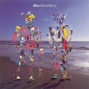 Mirror Mirror (10cc album)