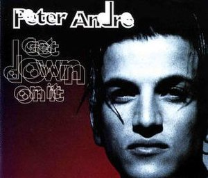 Get Down on It - Image: 1723351 peter andre get down on it