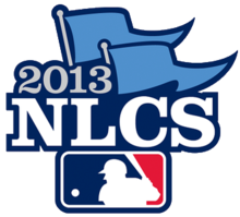 2013 National League Championship Series - Wikipedia
