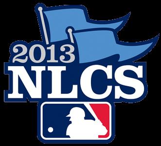 2013NLCS