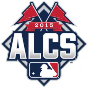 2015 American League Championship Series - Image: 2015ALCSlogo