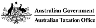 Australian Taxation Office - Image: ATO logo transparent