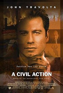 Civic Action, A True Story