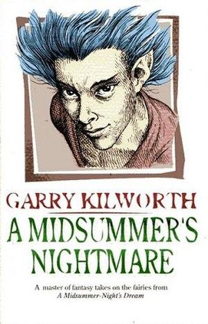 A Midsummer's Nightmare (novel) - Image: A Midsummer's Nightmare (novel)