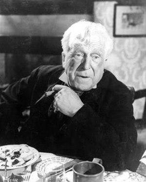Edward Rigby - Image: Actor Edward Rigby
