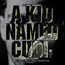 Kid Cudi First Single