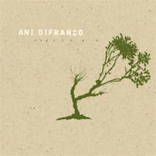 Ani Difranco Reprieve
