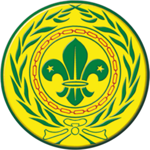 Arab Scout Region (World Organization of the Scout Movement) - Image: Arab Scout Region (World Organization of the Scout Movement)