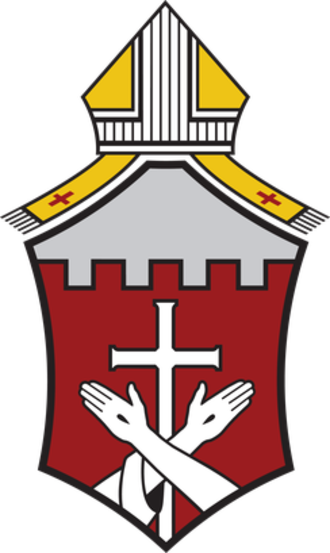 Roman Catholic Archdiocese of San Francisco - The coat of arms of the Archdiocese of San Francisco