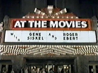 At the Movies (1982 TV program) - Image: At The Movies