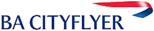 BA CityFlyer - Image: BA City Flyer logo