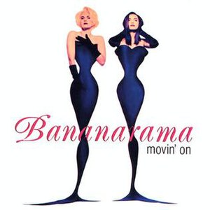 Movin' On (Bananarama song) - Image: Banana mo