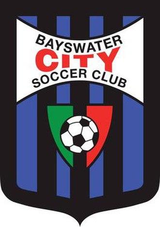 Bayswater City SC - Image: Bayswater City SC