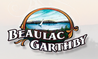 Official logo of Beaulac-Garthby