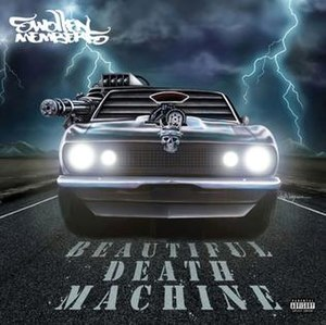 Beautiful Death Machine - Image: Beautiful Death Machine