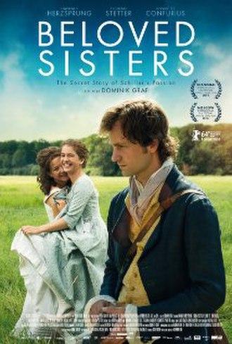 Beloved Sisters - Film poster
