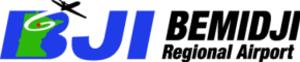 Bemidji Regional Airport - Image: Bemidji Regional Airport (logo)