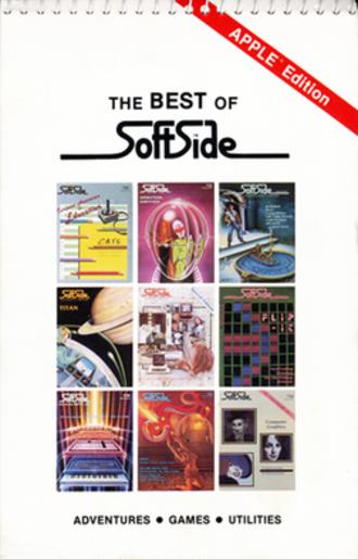 SoftSide - The Best of SoftSide, 1983.