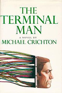 an analysis of the terminal man by crichon