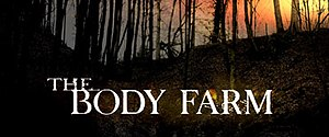 The Body Farm (TV series) - Title card