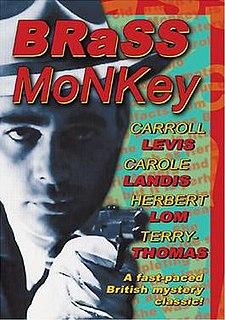 <i>Brass Monkey</i> (film)