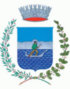Coat of arms of Calceranica al Lago