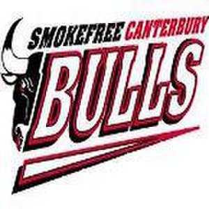 Canterbury rugby league team - Image: Canterbury Bulls