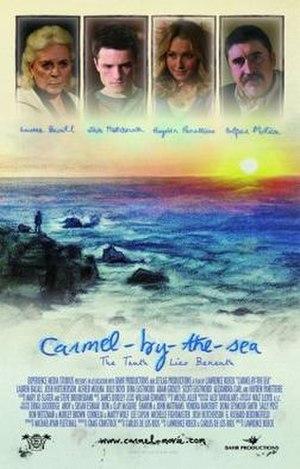The Forger (2012 film) - Image: Carmel Film Poster