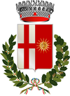 Coat of arms of Castrocaro Terme e Terra del Sole