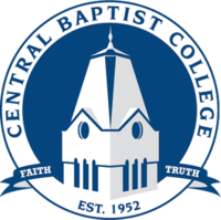 Central Baptist College seal.png