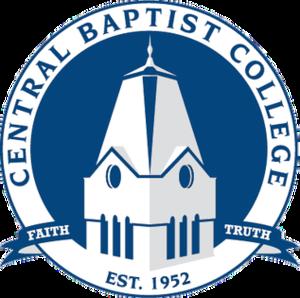 Central Baptist College - Image: Central Baptist College seal