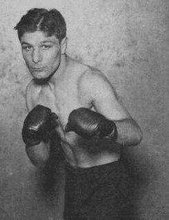 Charlie Phil Rosenberg American boxer