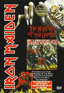 Classic Albums - Iron Maiden - The Number of the Beast.jpg