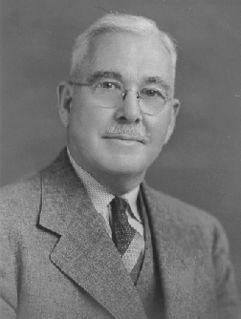 Claude B. Hutchison American politician