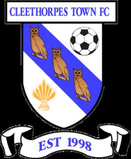 Cleethorpes Town F.C. Association football club in England