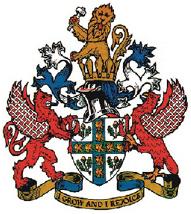 Official logo of Borough of Crawley