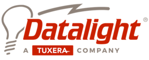 Datalight - Current Datalight logo.