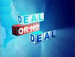 Deal or No Deal (Arab world) - Wikipedia
