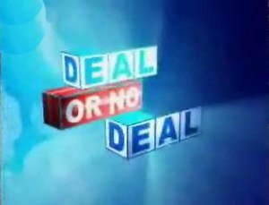 Deal or No Deal (Arab world)