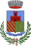 Coat of arms of Dego
