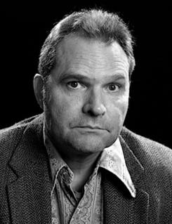 Denis Johnson American writer