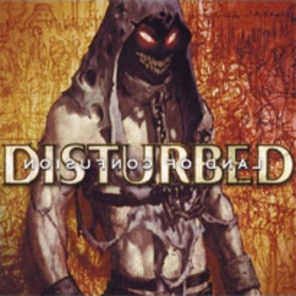 Land of Confusion - Image: Disturbed land of confusion