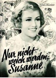 <i>Dont Lose Heart, Suzanne!</i> 1935 film