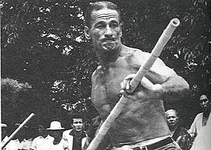 Donn Draeger, Vancouver, Karate, Kobudo, Kitsilano, Goju-ryu, Lessons