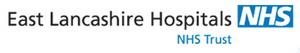 East Lancashire Hospitals NHS Trust - Image: East Lancashire Hospitals NHS Trust (logo)