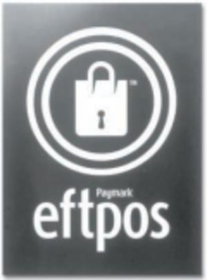 EFTPOS - Image: Eftpos paymark nz logo