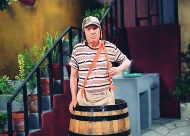 El Chavo-Chespirito