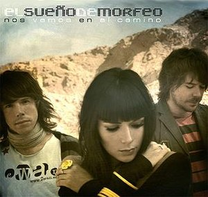 Nos Vemos En El Camino album cover