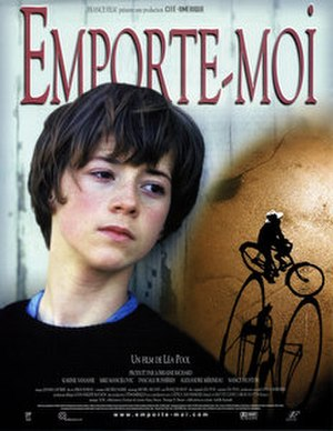 Set Me Free (1999 film) - Film poster