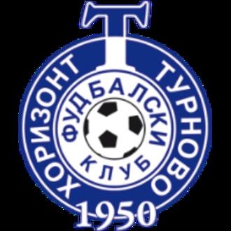 FK Horizont Turnovo - Logo